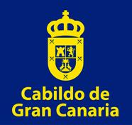 Logotipo Cabildo de Gran Canaria